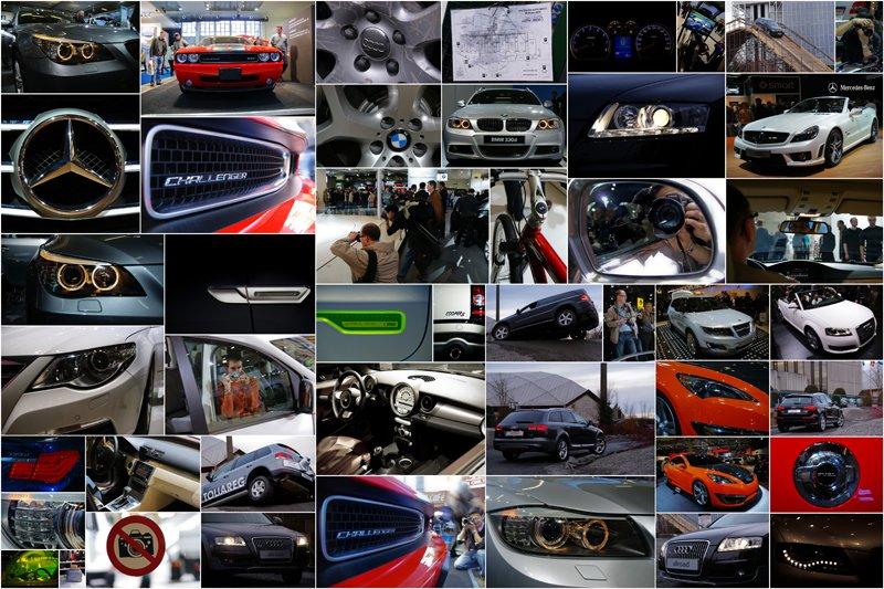 6ème sortie Reflex-i : Salon de l'auto au Heysel reflexisalonauto2009small